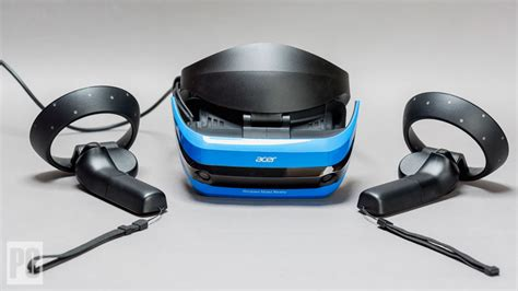 Acer AH101-D8EY Windows Mixed Reality Headset - Review