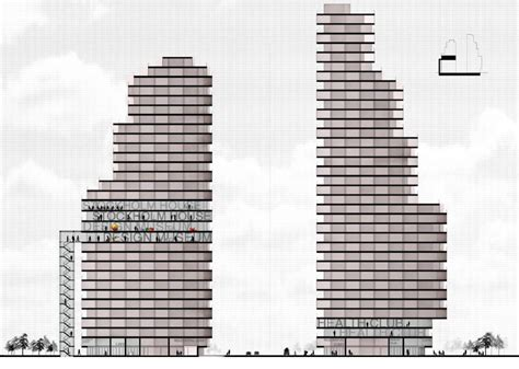 OMA WIN TORS TORN | A As Architecture