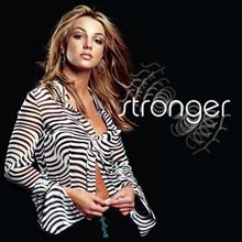 Stronger (Britney Spears song) - Wikipedia