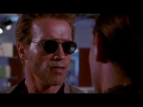 Arnold Schwarzenegger's Rap Song Is Too Pure For This
