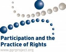 Participation of the Practice of Rights (PPR)   ESCR-Net