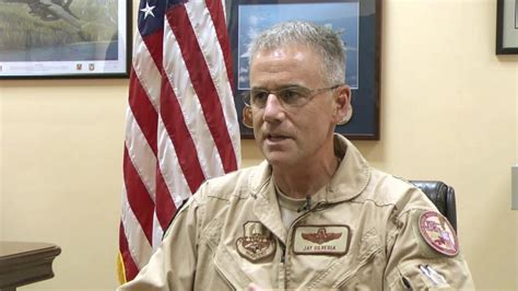DVIDS - Video - Coalition Leader Visits 380th AEW