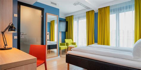 Standard Room Double | Thon Hotel Astoria | Thon Hotels