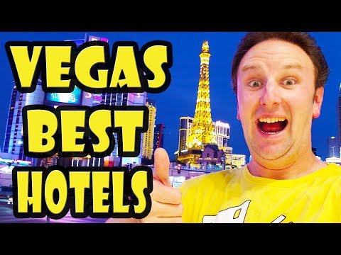 Going To Las Vegas? Stay At These Hotels   HuffPost